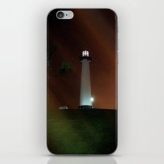 Lighthouse iPhone & iPod Skin