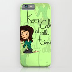 good life Slim Case iPhone 6s