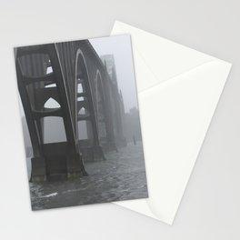 Yaquina Fog Stationery Cards