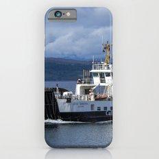 MV Loch Bhrusda iPhone 6s Slim Case