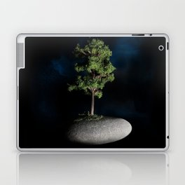 The First Sanctuary in Space Laptop & iPad Skin