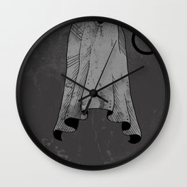 Judgement Wall Clock