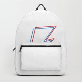 Bowie lightning Backpack
