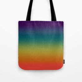 Prism ~ Rainbow 2017 Tote Bag