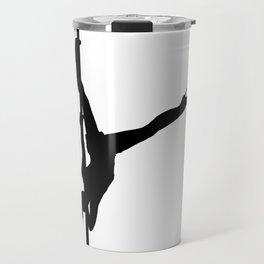 The Vertical Vixen Travel Mug