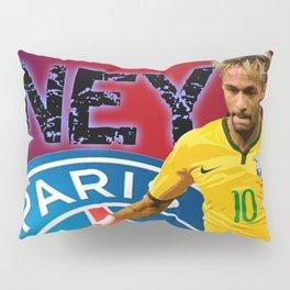 O REI NEYMAR Pillow Sham