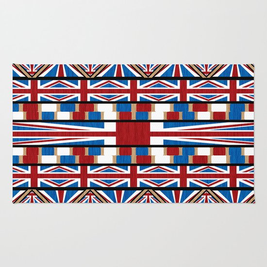 This Is England Rug
