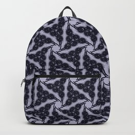 Moon Triquetra Backpack