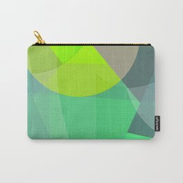 Abstract 2017 033 Carry-All Pouch