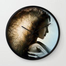 Moksha ~a tribute to Aégis Wall Clock