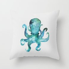 Earl Throw Pillow