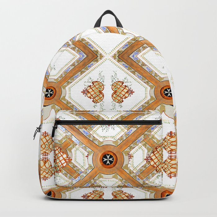 A Glass Ceiling Backpack