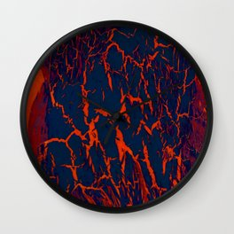 Poisoned 3.0 Wall Clock