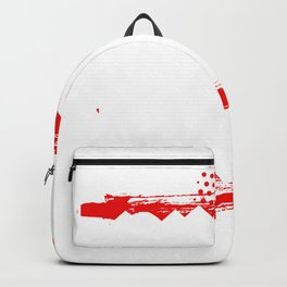 Share Gothic Death Backpack