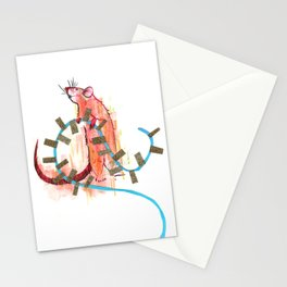 Charmed Holiday Stationery Cards
