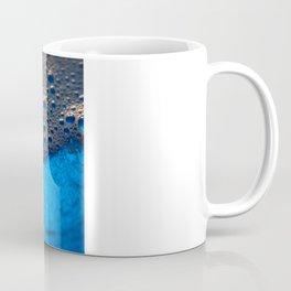 Blue Jello Coffee Mug