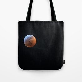 Super Blood Wolf Moon 1 Tote Bag