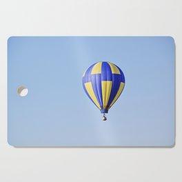 Fly Away Cutting Board