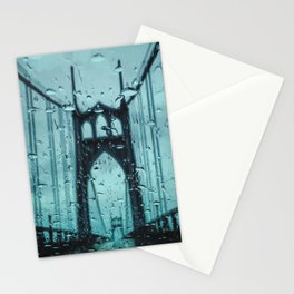 St. Peters Bridge Stationery Cards