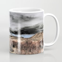 Falling Skies Coffee Mug