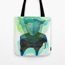 Taurus / Aldebaran / Zodiac Tote Bag