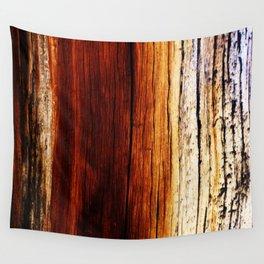 Lightning Struck Wall Tapestry