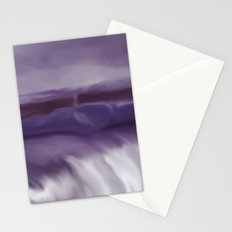 Down they come - Free shipping! Stationery Cards