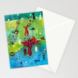 I VI Stationery Cards