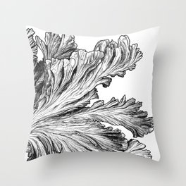 Charybdis Throw Pillow
