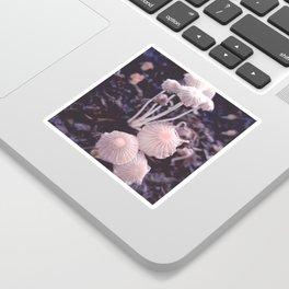 Fungus Blush Sticker