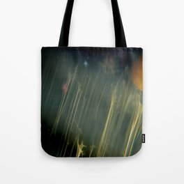 Numbers contain inherent power, thus they literally order their lives by occult numerology. Tote Bag