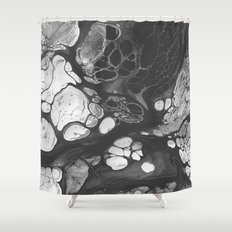 HOUSE OF WOLVES Shower Curtain
