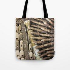 Let's make Peace Tote Bag