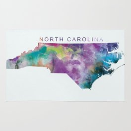 North Carolina Rug