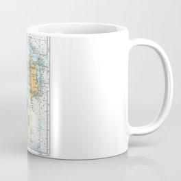 Turtle 4A (Bahamas) Coffee Mug