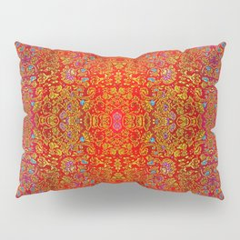 Abstract sparkle beautiful samples Pillow Sham