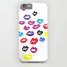 your mouth iPhone 6s Slim Case
