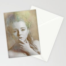 Diamonds in the Sky Stationery Cards