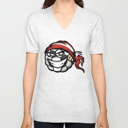 Football - Austria Unisex V-Neck