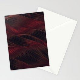 Crisp Reds Stationery Cards