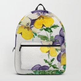 Jumpy Backpack