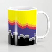 colorado Mugs featuring ColoRADo by Sierra LaFrance
