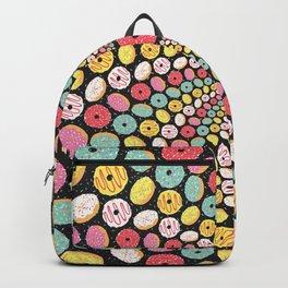 Donut Swirl Backpack