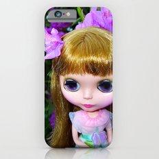 Floral Blythe Slim Case iPhone 6s