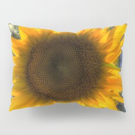 Sunflower Summer Pillow Sham