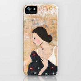 Abandon iPhone Case