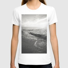 Black sea T-shirt