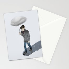 The Human Condition Stationery Cards