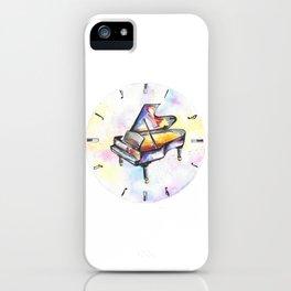 Grandpiano iPhone Case