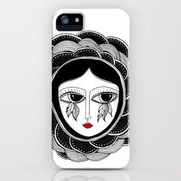 Xenia iPhone Case